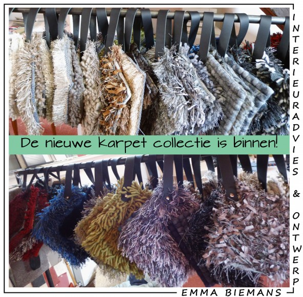 Karpet collectie