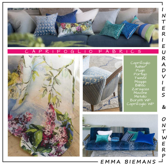 Designers Guild Collectie Herfst/Winter 2015